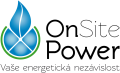logo OnSite Power